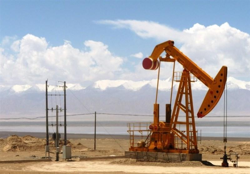 شرکت های بین المللی نفت فراوری خود را پایین آورده اند
