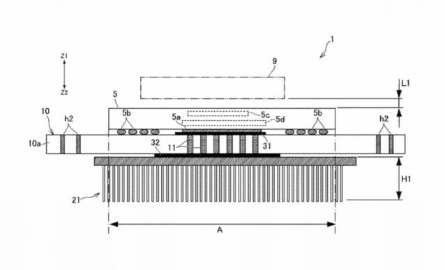 سیستم خنک کننده پلی استیشن 5
