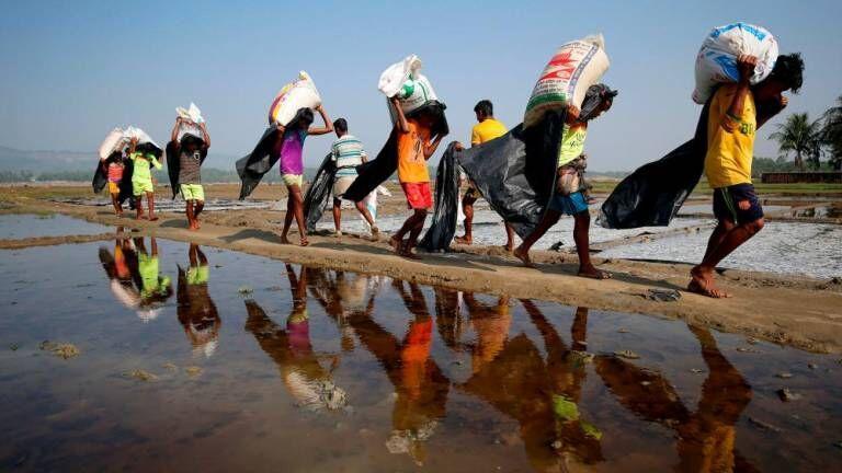 خبرنگاران مالزی: سازمان ملل باید مساله اقلیت روهینگیا را از اساس حل نماید