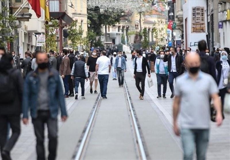 احتمال اعلام شرایط عادی در ترکیه پس از خاتمه ماه رمضان