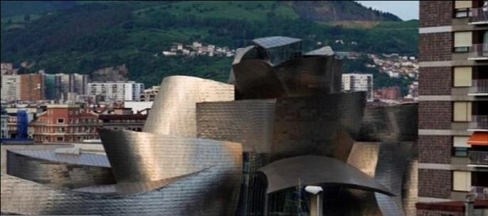 موزه گوگنهایم بیلبائو در اسپانیا فعالیت خود را دوباره آغاز کرد
