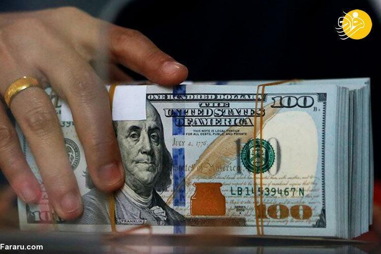 دلار در آستانه ورود به کانال 18 هزار تومان
