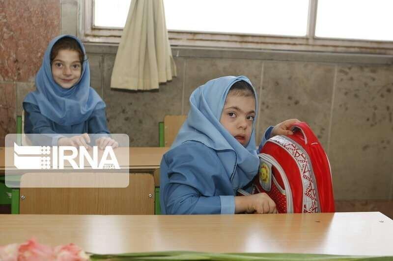 خبرنگاران معلمان مدارس استثنایی البرز درجشنواره تدریس منتخب شدند