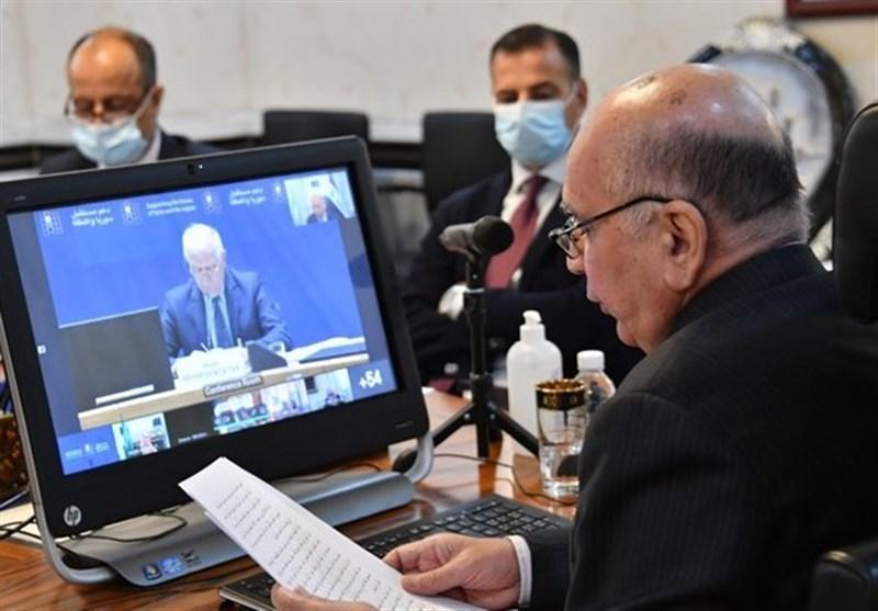 عراق: اوضاع کنونی سوریه، امنیت ملی ما را تهدید می نماید